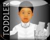 JMT Jr Toddler PET WHITE