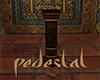 [M] Mosque - Pedestal