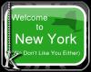 [K] New York Enhancer
