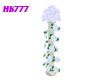 HB777 GW FloralDecor V8