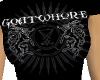 (Sp) Goatwhore Tee {F}