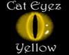 [Cat Eyez] Yellow {M}