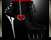 Love me or Not boots