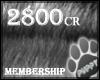 2 Month Membership