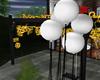 😈| Balloons