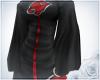 Akatsuki cloak female