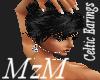 MzM Celtic Earings