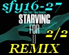Starving for youREMIX2/2