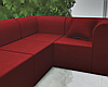Sectional Modern Couch