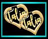 Talia  hoops
