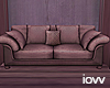 """Iv""""Couch Purple"""