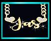 Jas chain