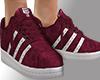 Satin Sneakers ✘
