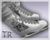 TR~SugarSkull Ice Skates