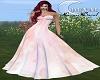 L.D heart dress