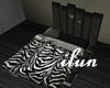 Brick Cuddle Bed