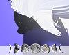 ☆ Moon Shoulder Tufts