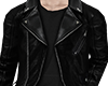 Gradient Leather Jacket2