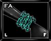 (FA)WristChainsOLFL Ice