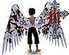 =m=Angel Warrior Wings