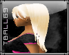 Hush- PlatNum Blonde
