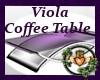 ~QI~Viola Coffee Table