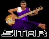 (S)Animated Sitar