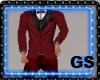 """""""GS"""" CHRISTMAS FULL SUIT"""