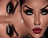 Kardashian Eyebrow Br