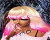 Unalyn Blonde Pink