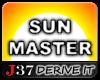 [J37] SUN MASTER