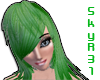 Green IYONA