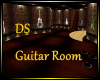 DS Guitar room
