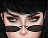 🕶 Glasses ► Blck