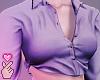 e tiedback - lavender