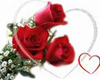 Rose for love one