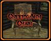 Creepy Arm Chair