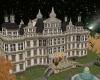 Twilight Chateau