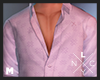 × Brunch Shirt Lavendar
