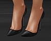 GL-Gianna Black Heels