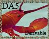 (A) Deep Sea Lobster