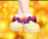 Child Summer Shoes V2