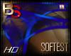 (BS) Blue G. Belt HD