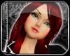 [K] Blud Lindsay Hair