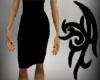 [P] Elegant Black Gown