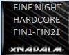 Fine Night - HeavyCore
