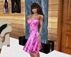 Summer Dress Pink