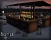.B. Penthouse Bar