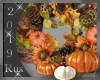 Rus: Fall Wreath