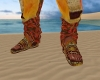 African Shoes 2